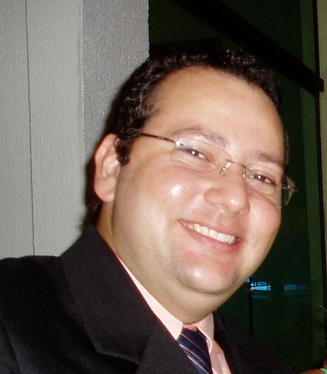 Felipe Lavor